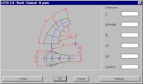 free download cone layout software sheet metal sting die software free download