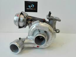 alfa romeo 147 jtd m724 19 55191934 7166652 turbocompresseur