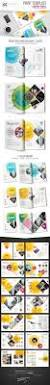 Indesign Template Free Deck Annual Report Graphics Designs U0026 Templates From Graphicriver