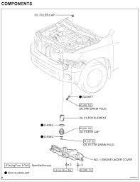 2007 toyota tundra filter where is the filter on a 2008 toyota tundra 5 7l engin