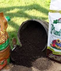 a rundown of fertilizer forms and types bonnie plants