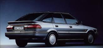 toyota corolla hatchback 1991 1991 toyota corolla pictures cargurus