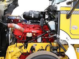 kenworth truck engines used 2013 kenworth t660 tandem axle sleeper for sale in mi 1057