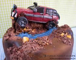 jeep cupcake cake jeep cake