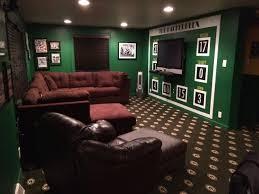 Green Bay Packers Bedroom Ideas Shadow Lane Packerplex Green Bay Packers Rental Packers House
