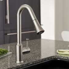 kitchen faucets american standard pekoe 1 handle pull high arc kitchen faucet american standard