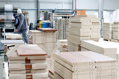 Worker In Furniture Factory Editorial Stock Image Image - Factory furniture