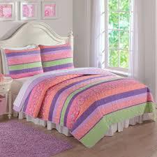 cotton tale designs heaven sent pink 4 piece crib bedding set
