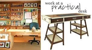 How To Organize Your Desk At Home For School Organize Your Office Desk 6 Ways To Home Or Creative Space Ls