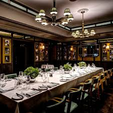 Private Dining Room Nyc Caf Boulud At The Surrey With Pic Of - Best private dining rooms in nyc
