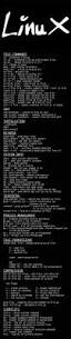 Jobs Resume Linux by Sans Powershell Cheat Sheet By Sans Testing It