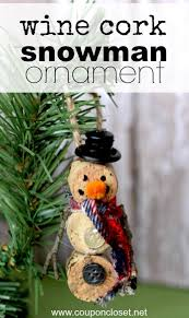 12 days of ornaments day 9 wine cork