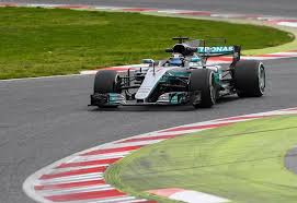 mercedes and icymi bottas shines on troubled day for mercedes and hamilton