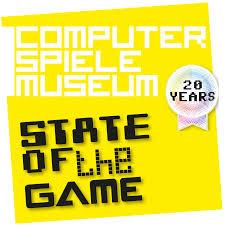Exklusive B Om El Computerspielemuseum Startseite