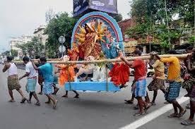 navratri 2017 history of navratri festival and why do we celebrate it