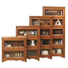 White Bookcases With Glass Doors by Lawyer Bookcase White Bookcase With Doors Doherty House Lawyer
