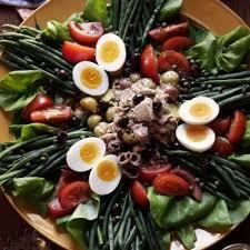 cuisine nicoise salad niçoise global table adventure