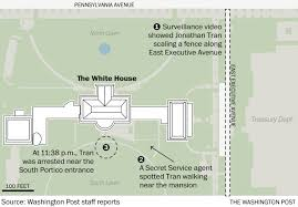 analyst suspects white house security system has been