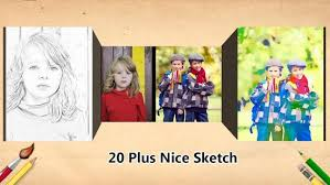 sketch photo art android apps on google play
