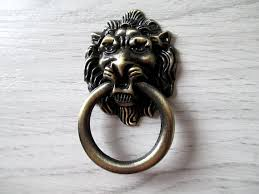antique bronze lion antique bronze lion dresser pull knob drawer pulls knobs