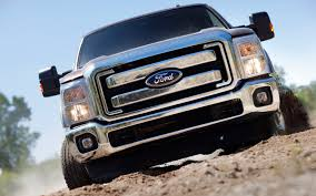 Old Ford Truck Grills - 2012 ford f series super duty photo gallery motor trend