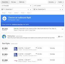 When To Buy Flights by Tips To Bringing Your Airline Ticket Cost Down With Google Flights