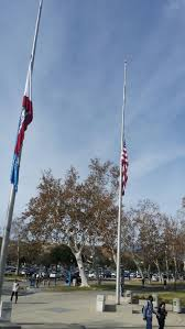 Why Are Flags At Half Mast Today In California Notes From Arden Archives Page 2 Of 6 Stage Raw Arts In L A