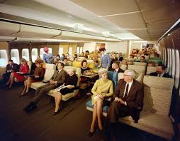 united airline carry on the unexpected success of the boeing 747 by ed van hinte works