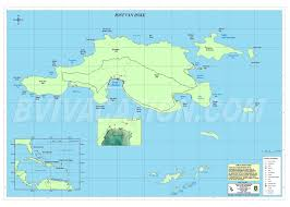 Map Of Caribbean Island by British Virgin Islands Map Bvi Map Map Of Bvi Bvi Vacation