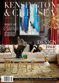 interior design addict jason keen the kensington chelsea magazine october 2015 by runwild media