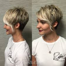 very short pixie hairstyle with saved sides 60 cute short pixie haircuts femininity and practicality