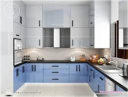 home interior design kerala style kitchen mesmerizing awesome simple kerala kitchen interior