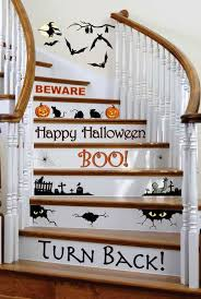 Back Stairs Design Staircase Painting Ideas Transforming Boring Wooden Stairs With