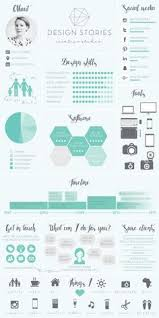 Infographic Resume Template Clean Cv Resume Cv Resume Template Photoshop And Curriculum