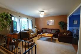 bi level home interior decorating bi level living room for the home living rooms