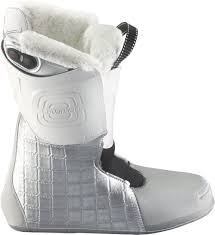 womens quest boots salomon quest access custom heat ski boots s altrec com