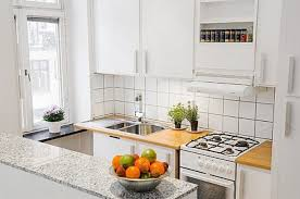 small kitchen apartment ideas functional yet simple kitchen storage ideas countertops backsplash