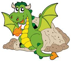 green cute baby dragon clipart cliparts and others art inspiration