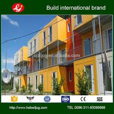 fast assembly shipping container homes for sale in usa with heat