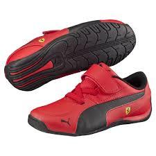 Ferrari F12 Drift - kids puma scuderia ferrari drift cat 5 sf sneakers