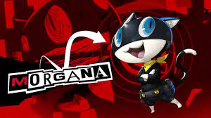 mona cat persona 5 morgana english dub trailer vgu