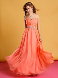 yellow and orange prom dresses long prom dresses and prom