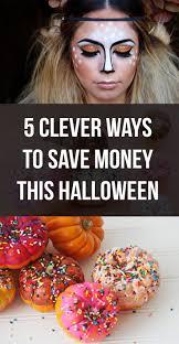 44 best halloween hacks images on pinterest halloween crafts