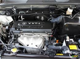 4 cylinder toyota highlander 2007 toyota highlander standard highlander model 2 4 liter dohc 16