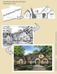 Gardner Architects Anitabiceart Architectural Illustrations