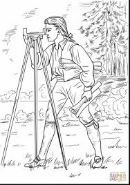 coloring download george washington carver coloring pages george