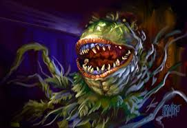 Feed Me Seymour Meme - blog feed me seymour tame your facebook monster effective