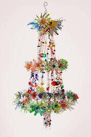floral burst chandelier multi anthropologie