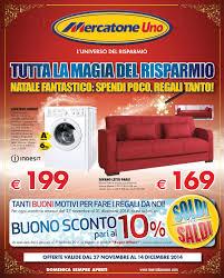 Soggiorno Arte Povera Mercatone Uno by Mercatone Uno Catalogo Natale2014 By Mobilpro Issuu