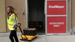 Safeway Produce Clerk Job Description We Tested Fred Meyer U0027s New Online Shopping Program Here U0027s What We
